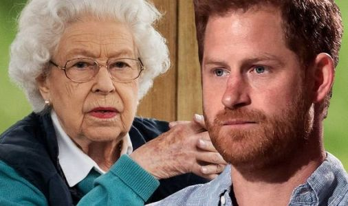 Prince Harry's 'selfish' book release to overshadow Queen's jubilee 'Takes away attention'