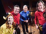 The Wiggles perform Tame Impala's Elephant remixed with Fruit Salad onTriple J's Like A Version