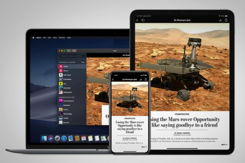 What is Apple News+, how much does it cost, and what's included?