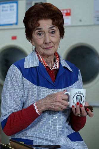 Dot Cotton Actress June Brown Reveals She Has Quietly Left EastEnders But Fans Are Demanding A Proper Send Off