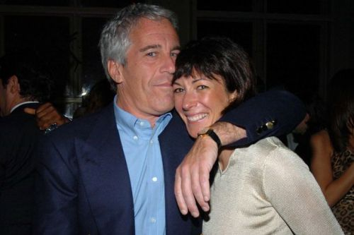 Jeffrey Epstein's ex Ghislaine Maxwell 'arrested by the FBI'