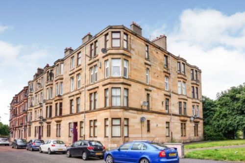This is what a £100k home looks like in every Scottish city