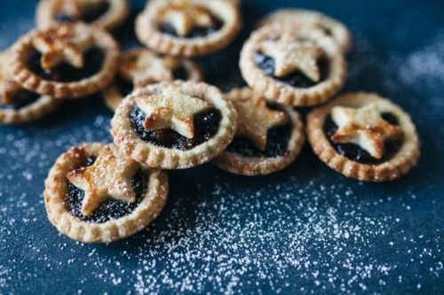 The Best Mince Pies To Buy This Christmas