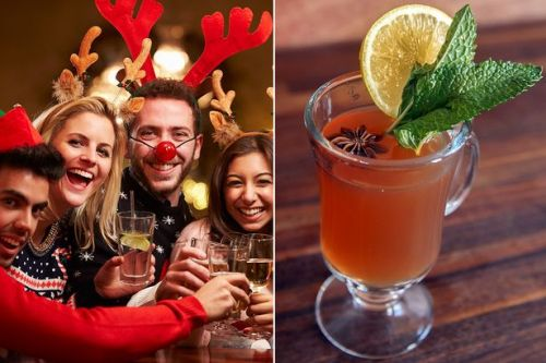 Festive low alcohol drinks to enjoy this Christmas for those off the booze