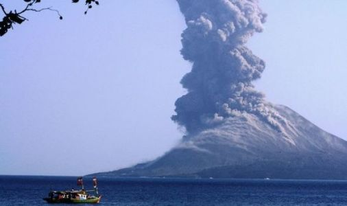 Volcano news: Volcanic eruptions could help in the fight against climate change