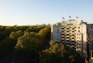 The Dorchester: A Five Star Luxury Getaway Awaits