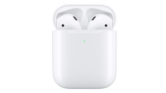 Apple unveils second-gen AirPods with improved battery life and new H1 chip
