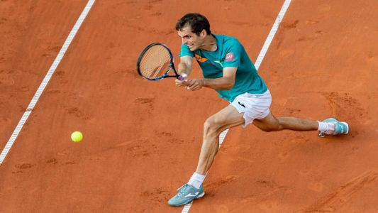 French Open Men's Day Five Tips: Ramos with underdog potential over Fucsovics