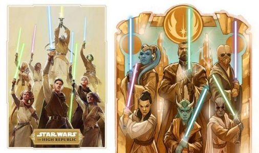 Star Wars The High Republic: Pre-Phantom Menace era announced - but what about NEW movies?
