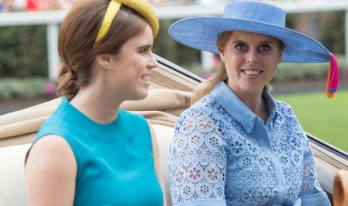 Princess Beatrice's fiery feminist speech exposed: 'We support all women!'
