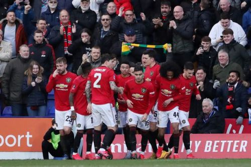 Tranmere 0-6 Man Utd: Red Devils romp into FA Cup fifth round - 5 talking points