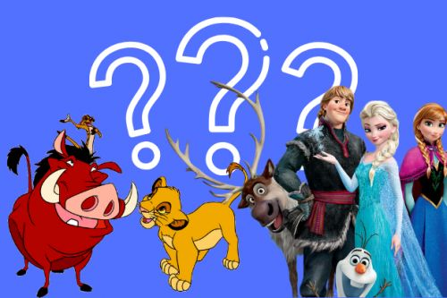30 Disney trivia questions and answers for your home pub quiz