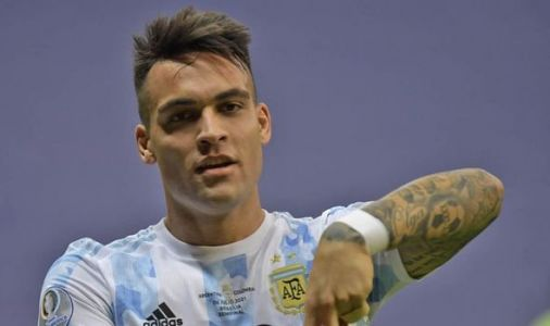 Arsenal have four players Inter Milan may accept in Lautaro Martinez swap deal