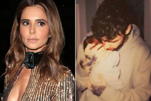 Liam Payne admits to 'difficult' chat with Cheryl as he missed Bear's birthday