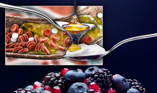 High cholesterol warning - the three common foods that you should be avoiding