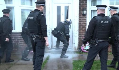 Police call for more help to deal with 'county lines' drug gangs
