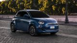 2020 Fiat 500 priced from £19,995 in the UK