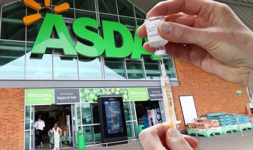 Asda coronavirus vaccine: Stores now offering Covid jabs - full list of supermarkets