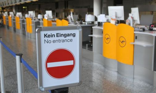 Coronavirus: Germany to lift travel restrictions - but advises against trips to UK