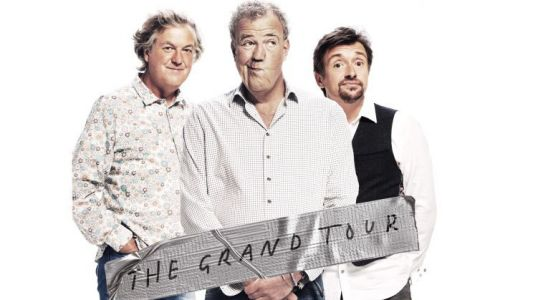 The Grand Tour's next episode looks like it's coming to Amazon Prime at the end of 2020