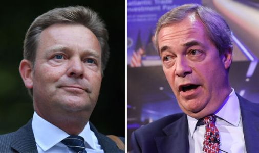 Tory MP 'overspent on election campaign to end Farage's political ambitions FOREVER'