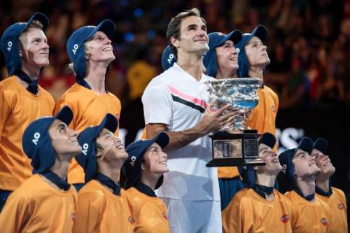 How to watch and stream the Australian Open tennis live on TV
