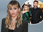 Miley Cyrus reveals her first time with a man was at 16 with Liam Hemsworth in revealing podcast