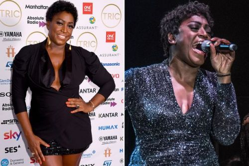 Mica Paris says big firms worldwide should say 'we are b*****ds' for slavery
