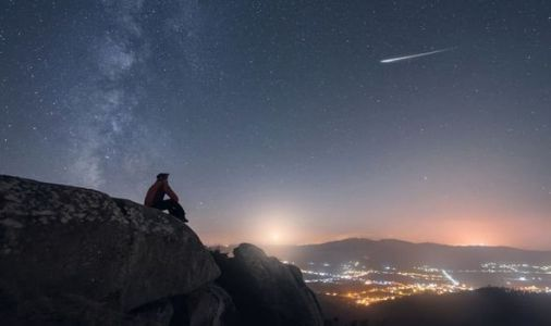 Orionids 2020: When is this week's meteor shower? How to see the Orionid meteors?