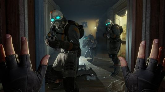 All the Half-Life games are free to play for the next two months
