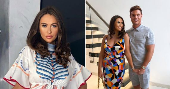 Celebs Go Dating's Charlotte Dawson pregnant with first baby