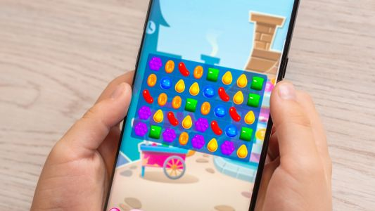 Candy Crush Saga: get free, unlimited lives this week