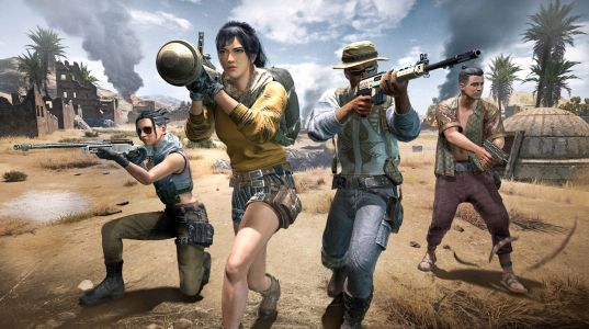 PUBG pro warns that it's a 'make or break' year for the game's esports scene
