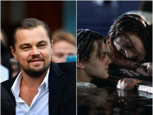 Leonardo DiCaprio reportedly saved a man who had been treading water for 11 hours after falling off a cruise ship