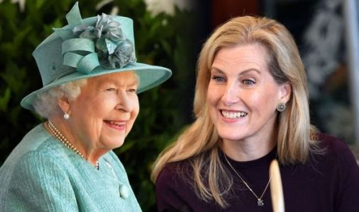 Queen Elizabeth II news: The Queen has special bond with Sophie Wessex for touching reason