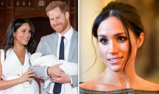 Meghan Markle and Prince Harry to release new picture of Archie today, royal expert claims