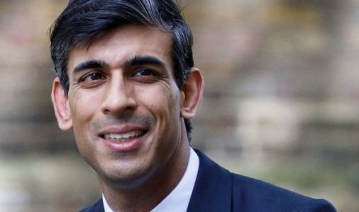 Rishi Sunak unveiled how Britain can prosper with no deal Brexit