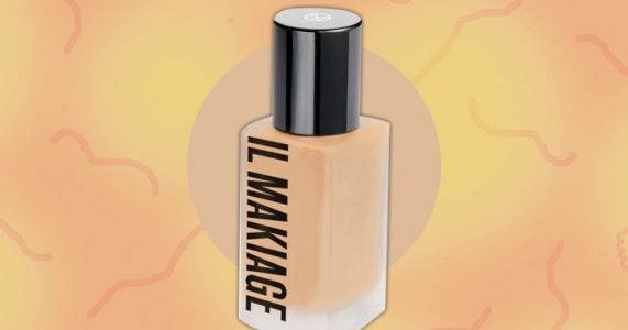 Is the 90-second Il Makiage PowerMatch foundation shade quiz worth the faff?
