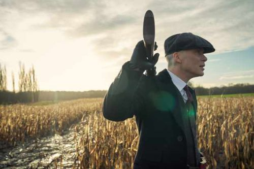 When is Peaky Blinders back on TV? Who's in the cast, what's the plot and will there be a movie?