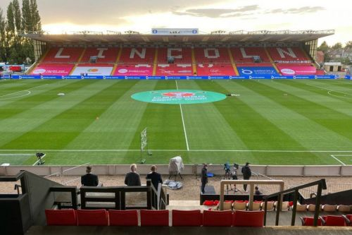 LIVE: Lincoln vs. Liverpool - Follow the League Cup third round tie here