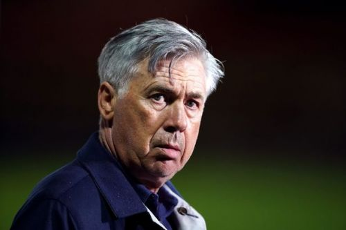 Angry Ancelotti defends Pickford over Van Dijk tackle and hits out at Wijnaldum