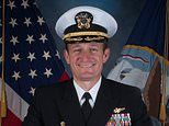 Navy to relieve commander of coronavirus-stricken USS Roosevelt after his public plea for help