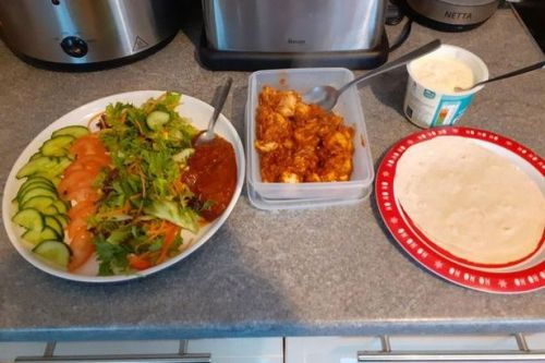 Thrifty mum reveals how to make 28 days worth of food for £200