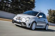 Abarth 595 Essesse 2019 review