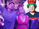 CHRISTOPHER STEVENS five-star review of the Gavin and Stacey festive special