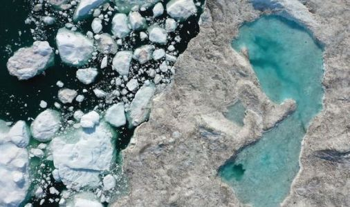 Arctic shock: North pole ice will be difficult to recover, scientists warn