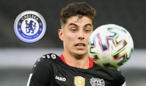 Chelsea pursuit of Kai Havertz transfer could be about to take giant twist