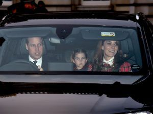 Prince William just revealed which of the Cambridge children is the cheekiest
