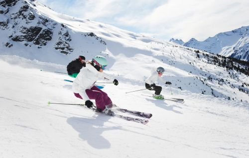 Everything you need to know about booking your first ski holiday