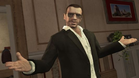 GTA 4 returns to Steam as a 'Complete Edition' - without some key features